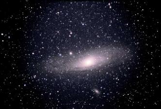 120 mm reflector andromeda galaxy - photo #13