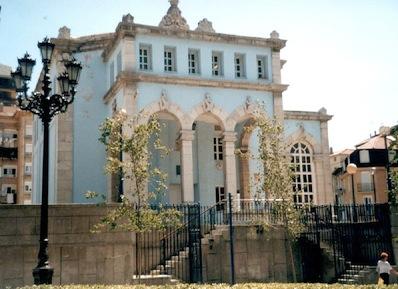 Centro Cultural Dr. Madrazo